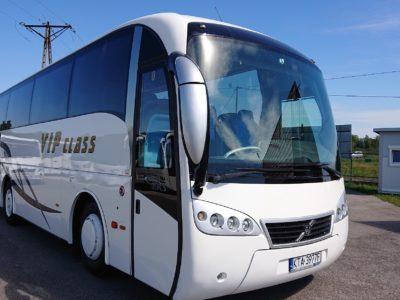 Volvo B7 VIP EURO 5