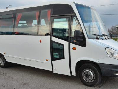 Iveco 70C17 Mago E5